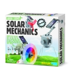 324816 Solar Mechanics