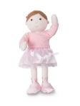 Darcey Ballerina Rag Doll Leotard Tutu Cardigan