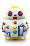 Robot bag science museum shop