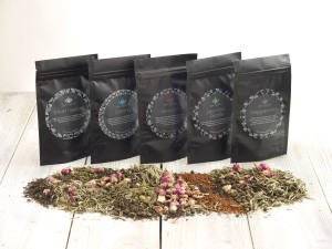 Silver Lantern Tea Group Pack shot