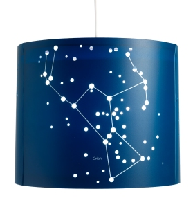 324649 Constellation Lamp Flat Pack