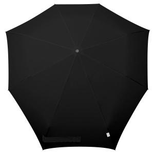 smart black top fold