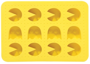 340274  -- PAC-MAN Ice Cube Tray PP0328PM