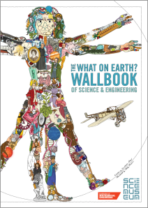 Science Walbook cover