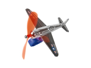 Imperial War Museum Bike Airplane £4.50