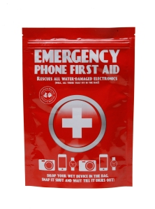 Emergency first aid kit, £10 www.sciencemuseumshop.co.uk