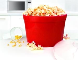 Heat 'n' Eat Popcorn lifestyle www.sciencemuseumshop.co.uk