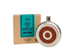 Hip Flask_2, £25, www.iwmshop.org.uk