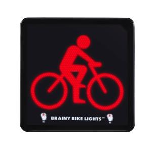 Brainy Bike Lights Red www.sciencemuseumshop.com