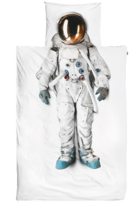 Astronaut Duvet and Pillow Set £55 www.sciencemuseumshop.co.uk