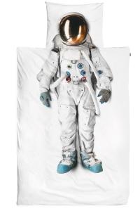 Astronaut Duvet and Pillow Set £55 www.sciencemuseumshop.co.uk