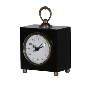 carriage clock £25.00 bl.uk:shop