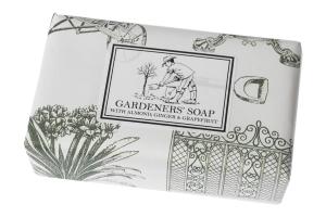 gardeners soap £5.50 www.shop.bl.uk