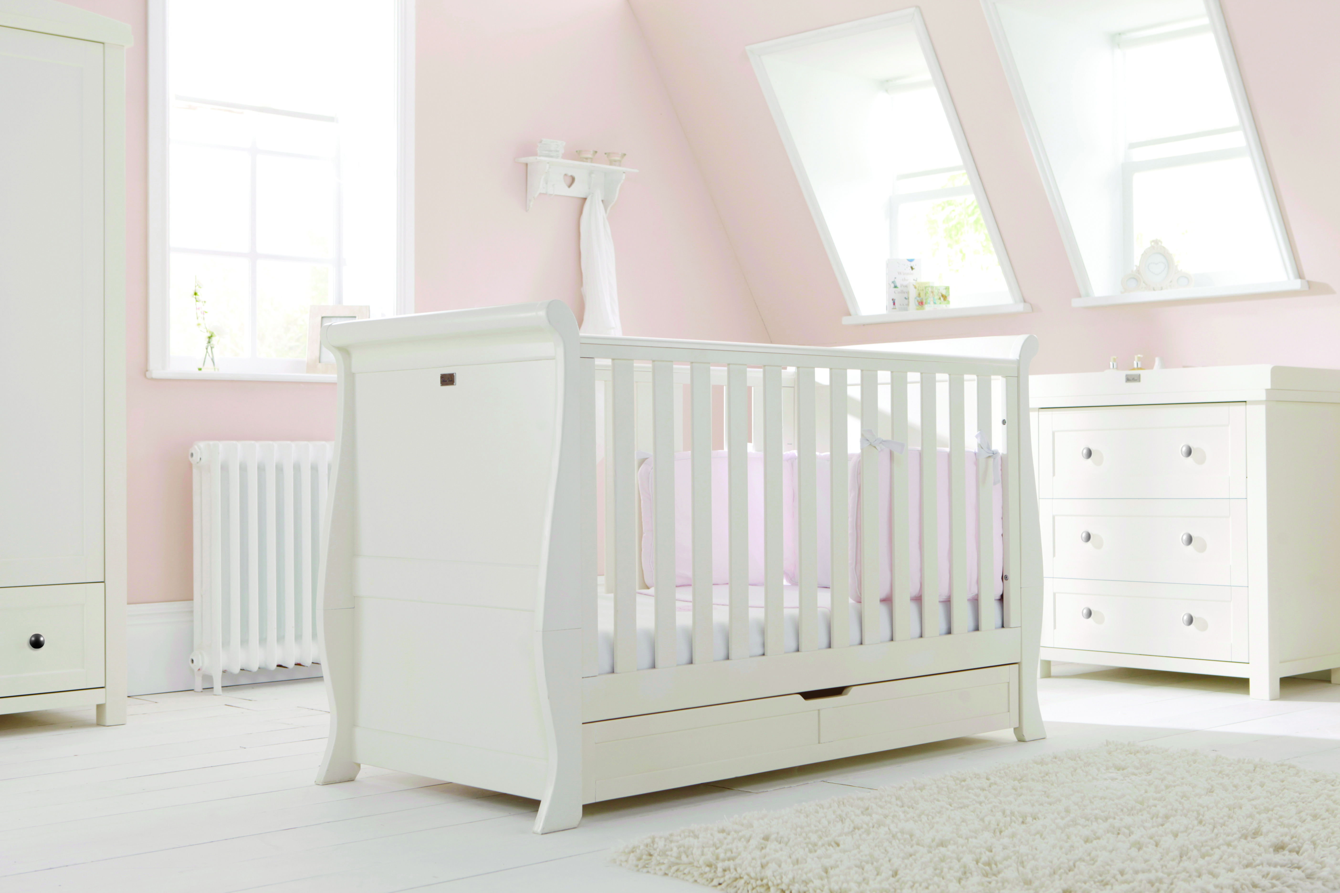 Nursery Furniture. Ralph Lauren Baby Harrods
