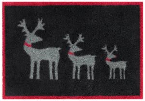Rudolph 65x80cm ú47.95