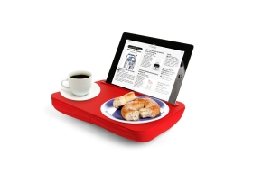 iBed Lap Desk www.sciencemuseumshop.co.uk £12. (2)