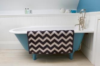 Bath Chevron Lifestyle 2 60x85cm ú47.95