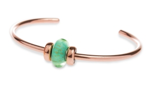 Copper Bangle Seabed RGB