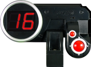 Fuze Mega FX Bike Speedometer, £22, www.sciencemuseumshop.co.uk 2