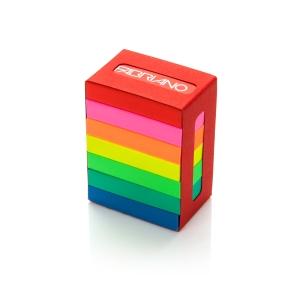 Designer Rainbow Rubber Set shop.royalacademy.org.uk