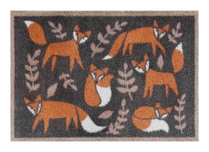 Folky Foxes - £49.95