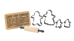 GIngerbread Family Making Set 2, IWM Shop