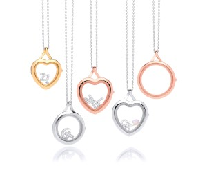 David Deyong Lockets