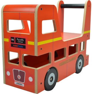 Kiddimoto bus £69.99