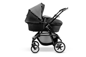 Pioneer Carrycot Links