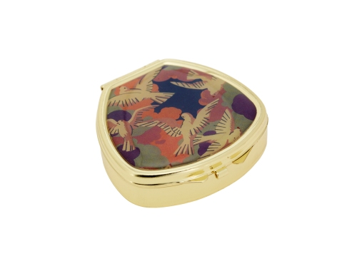 Vintage Ispired Dove Pill Box and Lip Balm, £15, www.iwmshop.org.uk_1