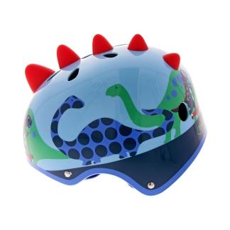 Scootersauraus Helmet www.nhmshop.co.uk