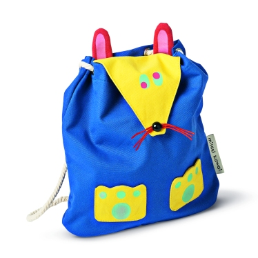 Fox Backpack £6 Misaki Kawai TIGER 2701725