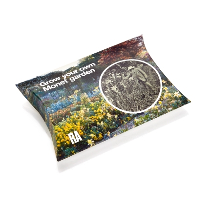 Grow Your Own Garden Seed Pack, £6.50 shop.royalacademy.org.uk