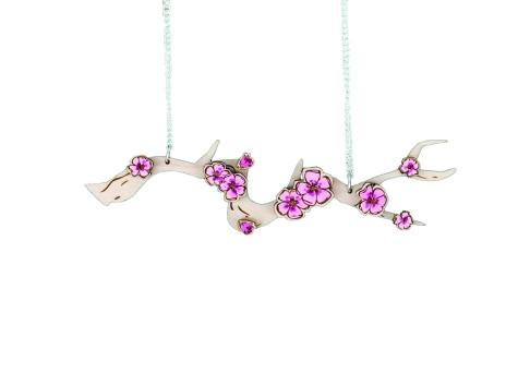 Blossom Necklace £30 shop.royalacademy.org.uk