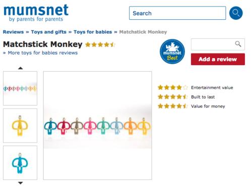 monkey-mumsnet